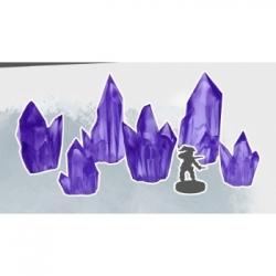 MFF - Amethyst Crystals