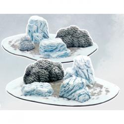 MFF - Snowy Ice Fields