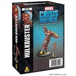 Marvel Crisis Protocol: Hulkbuster EN de Atomic Mass Games