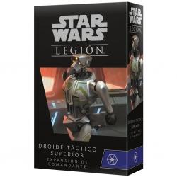 Star Wars: Legión Droide táctico superior de Atomic Mass Games