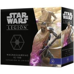 Star Wars: Legión Magnaguardias IG-100 de Atomic Mass Games