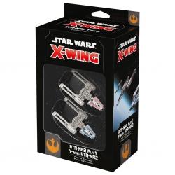 Star Wars X-Wing BTA-NR2 Ala-Y game expansion by Fantasy Flight Games