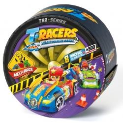 Coche coleccionable T-Racers Serie 2 de Magic Box