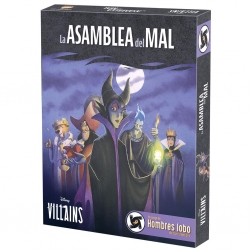 Card game The Assembly of Evil by Zygomatic