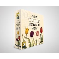 Juego de mesa Tulip Bubble de Delirium Games