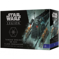 Star Wars: Legión Tanque droide NR-N99 clase Persuasor de Atomic Mass Games