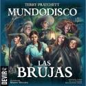 Mundodisco : Las Brujas