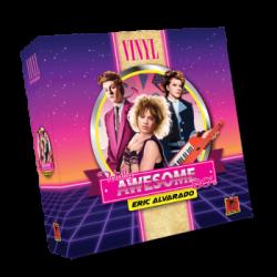Vinyl: Totally Awesome 80s - EN