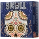 Juego de cartas Skull de Space Cowboys