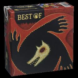 Juego Best of…. Los Hombres Lobo de Castronegro de Zygomatic