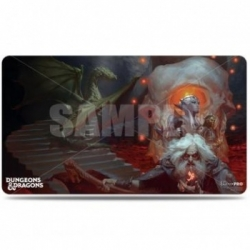 UP - Play Mat - Waterdeep Dungeon of the Mad Mage - Dungeons & Dragons Cover Series