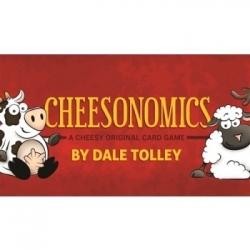 Cheesonomics: European Edition - EN