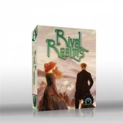 Fantastiqa: Rival Realms (w/ expansion) - EN