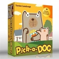 Pick-a-Dog - EN