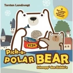 Pick-a-Polar Bear - EN