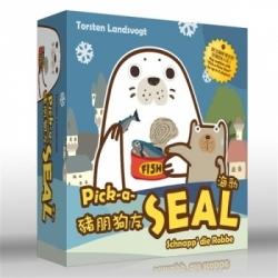 Pick-a-Seal - EN