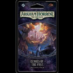 FFG - Arkham Horror LCG: Echoes of the Past - EN