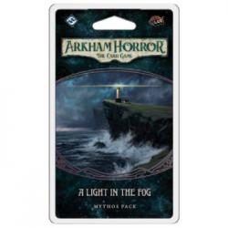 FFG - Arkham Horror LCG: A Light in the Fog Mythos Pack - EN