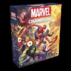 Marvel Champions: The Card Game Grundspiel - DE