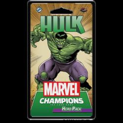 Marvel Champions: The Card Game - Hulk Erweiterung - DE