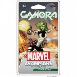 FFG - Marvel Champions: Gamora Hero Pack - EN