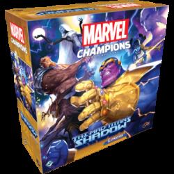 FFG - Marvel Champions: The Mad Titan's Shadow - EN