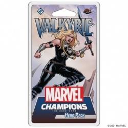 FFG - Marvel Champions: Valkyrie - EN