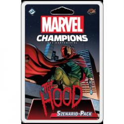 Marvel Champions: Das Kartenspiel - The Hood - DE