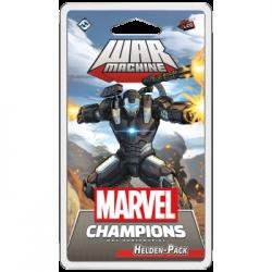 Marvel Champions: Das Kartenspiel - War Machine - DE
