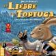 Juego de mesa La liebre y la tortuga. Juego de carreras de fama mundial