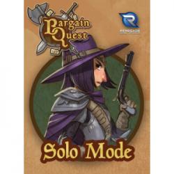 Bargain Quest - Solo Mode Expansion - EN