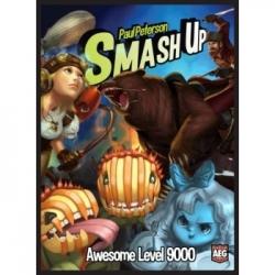 Smash Up: Awesome Level 9000 Expansion - EN