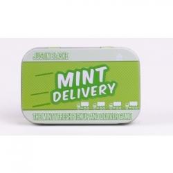 Mint Delivery - EN