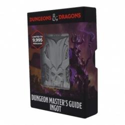 Dungeons & Dragons - Dungeon Masters Guide Ingot