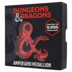 Dungeons & Dragons - Ampersand Medallion