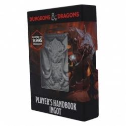 Dungeons & Dragons - Players Handbook Ingot