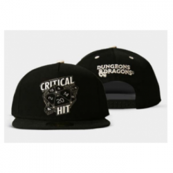 Dungeons & Dragons - Critical Hit Snapback