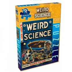 Jigsaw Puzzle - EC Comics: Weird Science No. 16 Puzzle 1000 Pieces