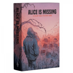 Alice Is Missing - A Silent RPG - EN