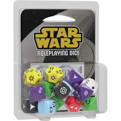 Star Wars : Roleplaying Dice Pack