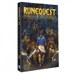 RuneQuest - Abenteuer in Glorantha - DE