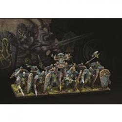 Conquest: The last Argument of Kings - Nords: Huskarls - EN