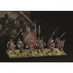 Conquest: The last Argument of Kings - Hundred Kingdoms: Gilded Legions - EN
