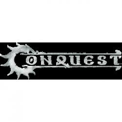 Conquest Dweghom: Flamecaster - EN