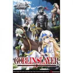 Weiß Schwarz - Trial Deck-(Plus): Goblin Slayer - EN