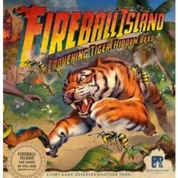 Fireball Island - Crouching Tiger, Hidden Bees! - EN