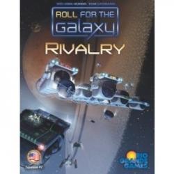 Roll for the Galaxy: Rivalry - EN