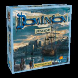 Dominion Erweiterung Seaside - DE