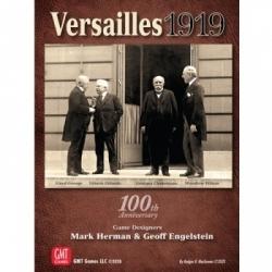 Versailles 1919 - EN