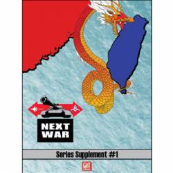 Next War: Supplement 1 - EN